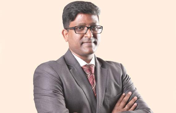 Subodh Kumar's take on Modern Day Entrepreneurial Security