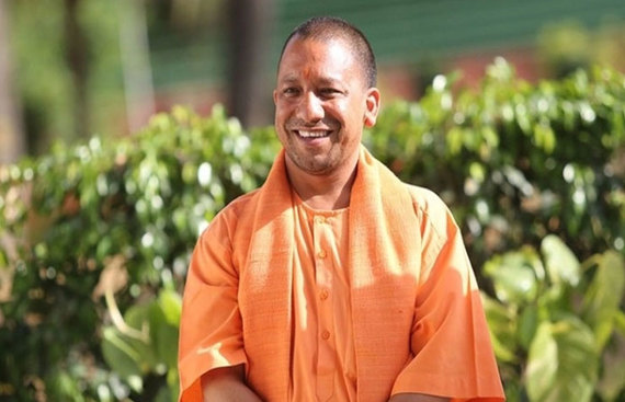 Yogi to Unveil Statue of Lord Ram in Ayodhya