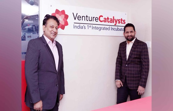 Venture Catalysts Buys India Ops Of US-based Z Nation Lab