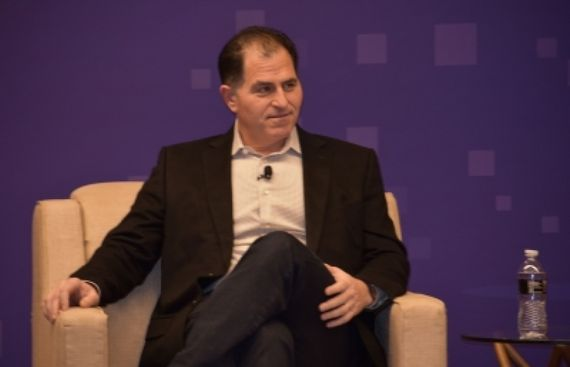 American India Foundation honours Dell CEO, HDFC MD