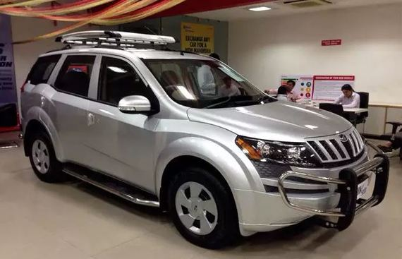 With the Launch of XUV700, Mahindra will Seize the Production of the XUV500