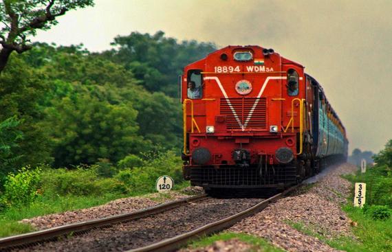 Railways created 12.42 Lakh mandays' employment under PMGKRA: Chairman