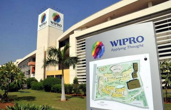 Wipro to Drive Telecom Infra Project's 5G Adoption