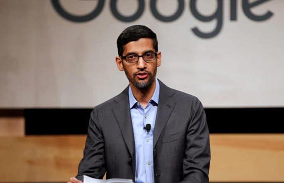 Google to pump in Rs 75,000cr to help India go digital