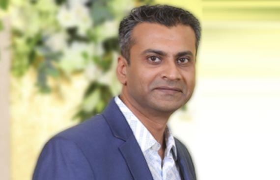 Riverbed Technology Appoints Alex George As Country Manager For India & SAARC
