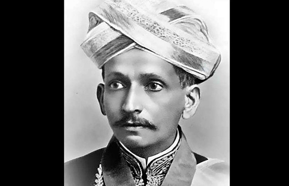 Engineers' Day 2020: The Story of M. Visvesvaraya, the First Engineer of India