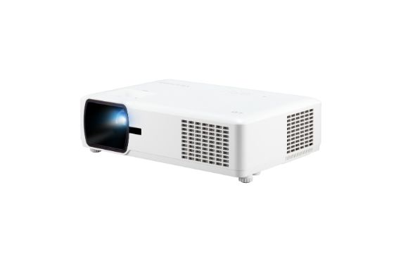 View Sonic Launches its first LED Projector LS600WE for corporate and education sector