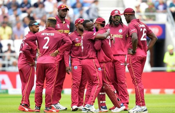 Windies End WC 2019 Campaign with Win Over Afghanistan