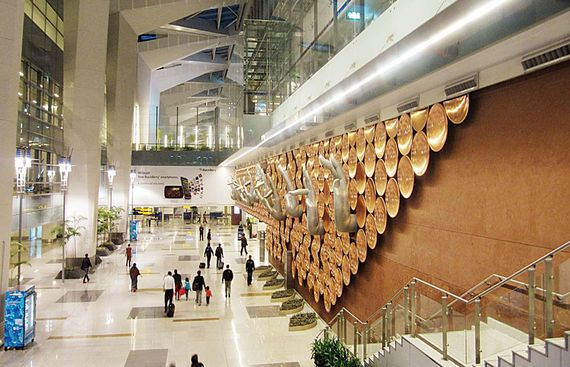 IGIA Starts Airport Expansion to Handle 100 Mn Passengers Yearly