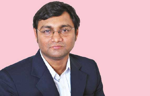 ESNs Can Solve The Organizational Hierarchy Gap, Says Makarand