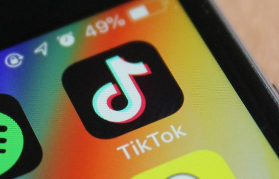 Government Seeks Reply from TikTok on Security, 'Age Gate'