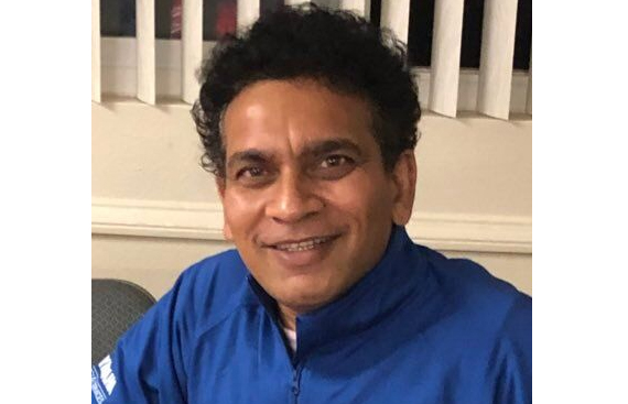 Indian-American Auto Industry Veteran Joins DCR Technologies as COO