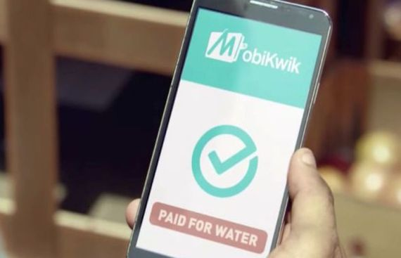 MobiKwik Aims Rs 1.4 Lakh Cr Revenue from Payment Gateway Business