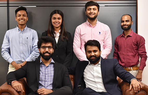 WishADish, a One-Stop Management Solution For Restaurants Raises INR 60 Lakh from group of Investors