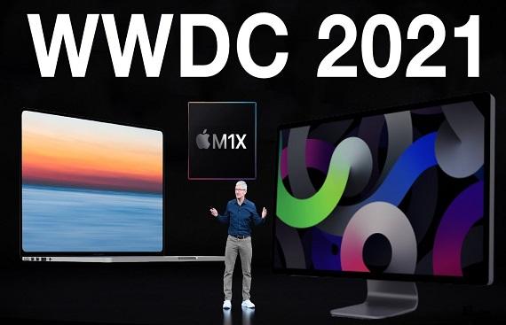 Apple WWDC Event 2021 Key Announcements