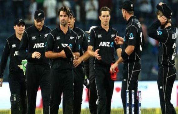 New Zealand recall Neesham, Astle for final 2 ODIs vs India