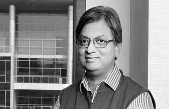 OneWeb appoints Srikanth Balachandra as CFO
