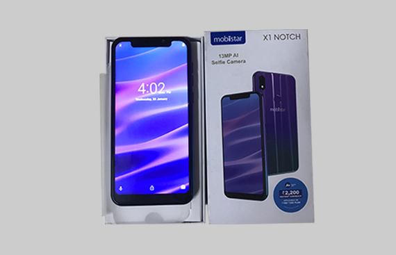 Mobiistar X1 Notch First Unboxing & First Impressions: Mobiistar's New Year Gift