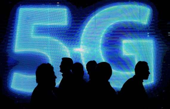 Samsung begins mass production of 5G chips, modem