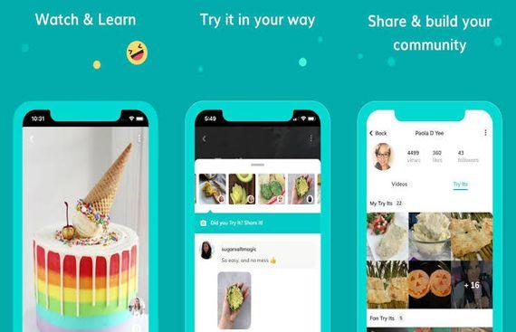 Google Launches Short-form Video App Tangi