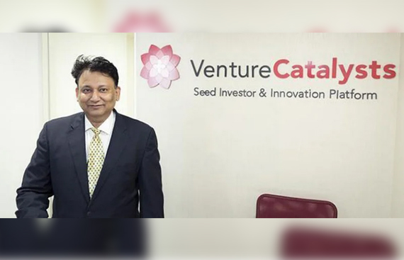 Venture Catalysts Acquires Indian Operations of Z Nation Lab