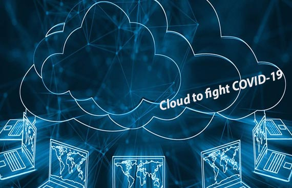 State govts, firms harnessing Cloud to fight COVID-19 in India: AWS