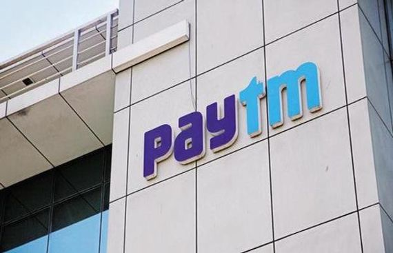 Paytm Clocks Up Over 1.2 Bn Merchant Transactions in Q1