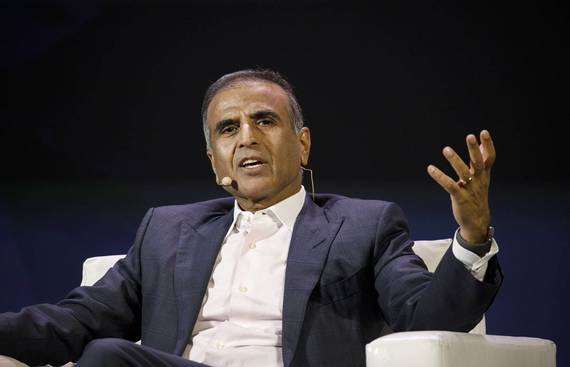 Rags to Riches: Sunil Bharti Mittal Connecting India