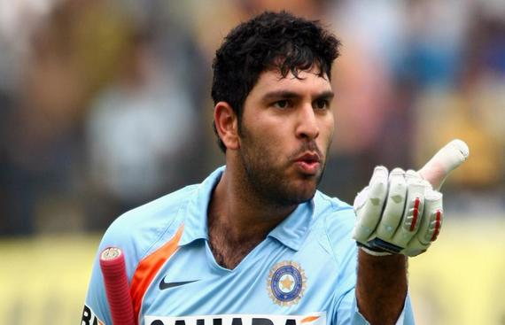 Yuvraj will be Remembered for Years to Come: Akhtar