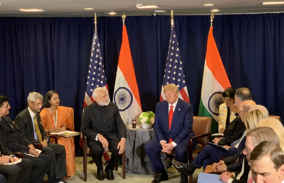 US evinces displeasure over India's 'protectionist' measures