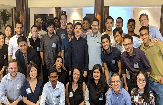 Sequoia Capital India's Surge programme picks 17 startups