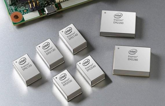 MediaTek acquires Intel's power-management chip biz for $85 million