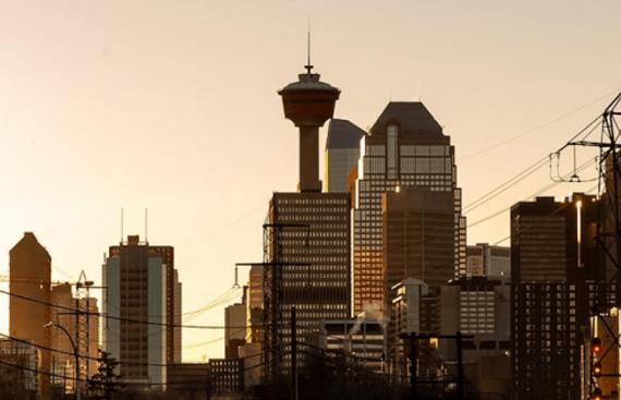 Canada's Calgary City invites Indian Investment