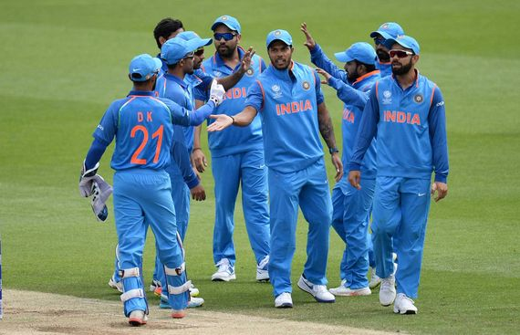 India face New Zealand, Bangladesh in ICC World Cup warm-up ties