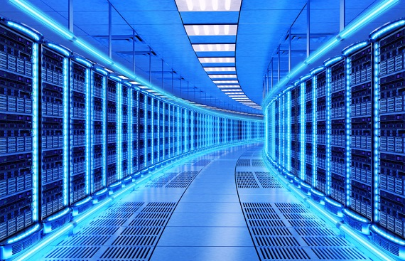 Can Geographical Diversification of Datacentres Boost the Power Economy in India?