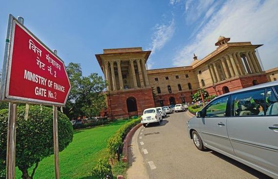 Finance panel raises concern on Rajasthan civic bodies
