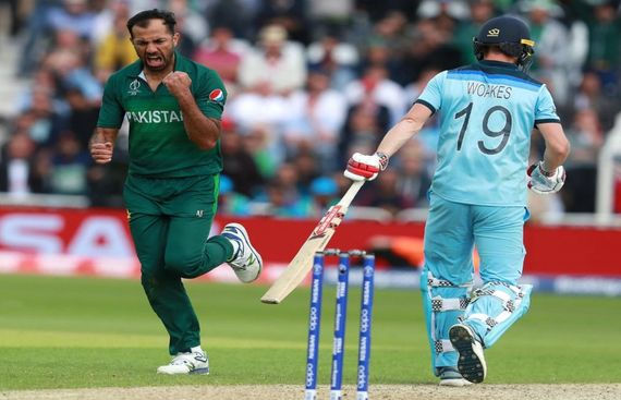 Pakistan bounce back with 14-run win over England