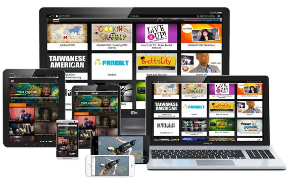 OTT Video Market Set to Grow at 22% CAGR: PwC