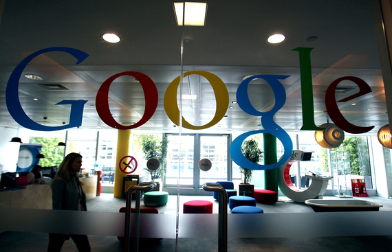 EU fines Google $1.7 bn for unfair online ad rules