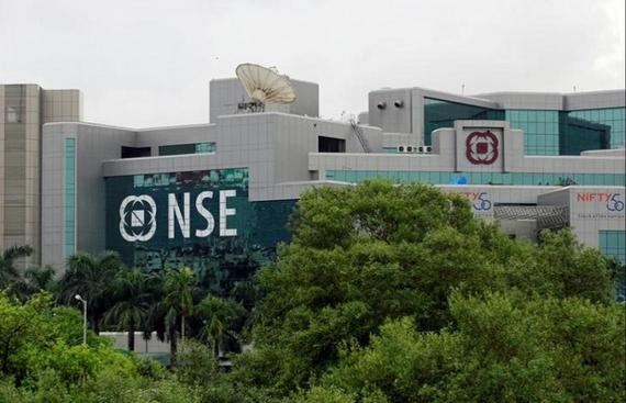 Sensex, Nifty turn flat after touching new highs