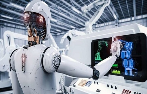 Revolutions Robots Brought about in Industries