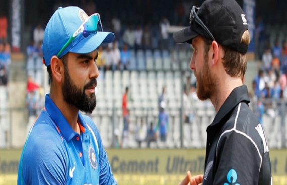 Kohli, Williamson's Mutual Admiration Lesson for Young Turks