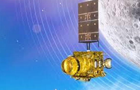 Chandrayaan 2's Scientific objectives fully accomplished, says Jitendra Singh