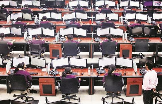 Indian tech services revenues to hit $300-350 billion by 2025: Nasscom