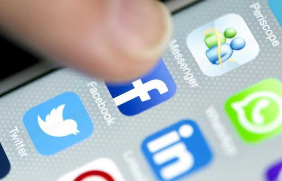 UK may ban social media firms over toxic content