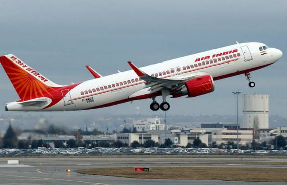 Air India gets Jet's unused foreign traffic rights