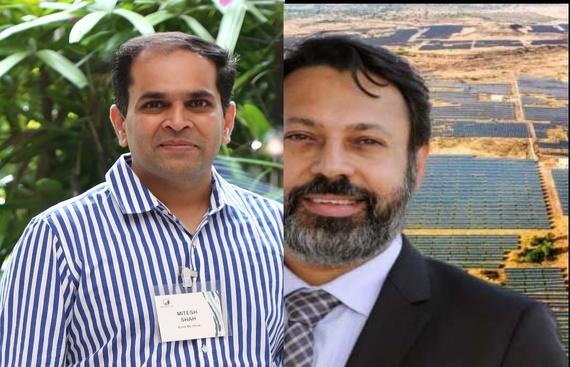 Inderpreet Wadhwa, Mitesh Shah join BluSmart Mobility board