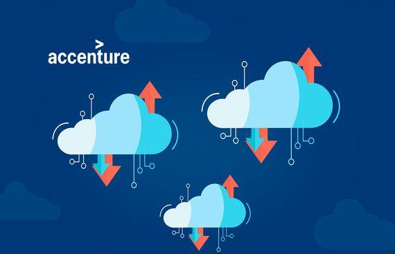 Accenture Introduces myNav, a Cloud Platform to Strengthen Enterprises Navigate the Cloud Landscape