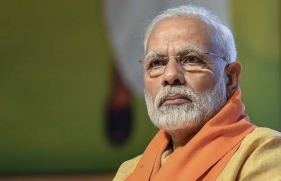 Modi building Cloud-first approach to empower Indians: Top AWS official