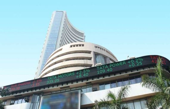 Sensex up 275 points, Nifty above 11,000